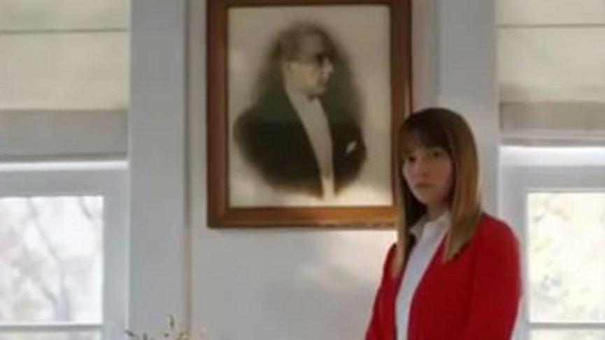 Koç Holding'in merakla beklenen 10 Kasım videosu!
