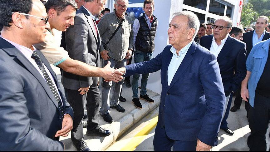 Aziz Kocaoğlu'ndan AKP'ye: Aynen iade ediyorum!