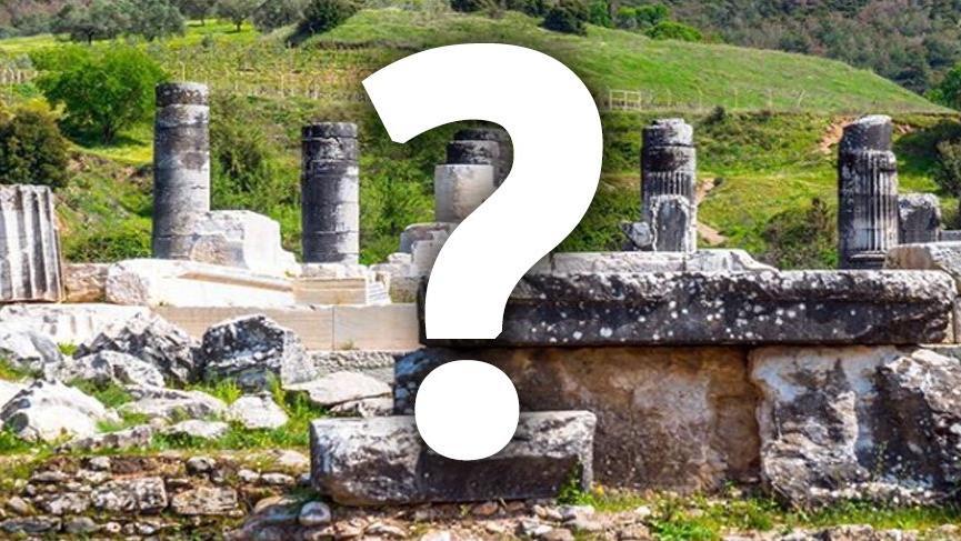 Hadi ipucu 13 Kasım: Lidyalıların başlatıp Perslerin geliştirdiği yolun adı nedir? İşte Hadi ipucu cevabı...