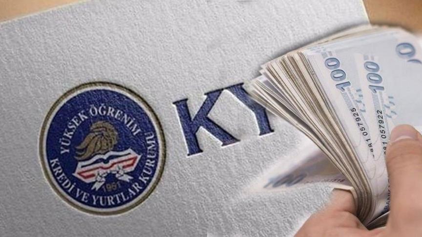 Bakan Kasapoğlu'ndan 'KYK borcu' yanıtı…