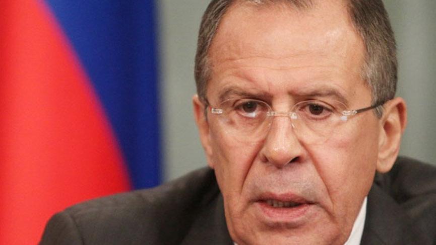 Rusya'dan ABD'ye Suriye uyarısı!