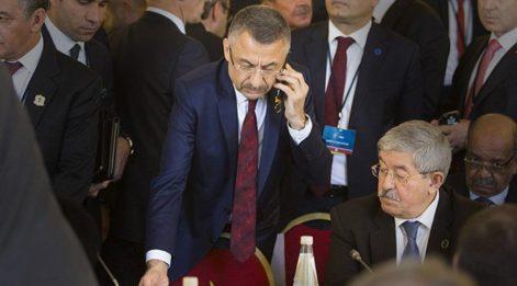 Palermo'daki Libya zirvesinde ne oldu?