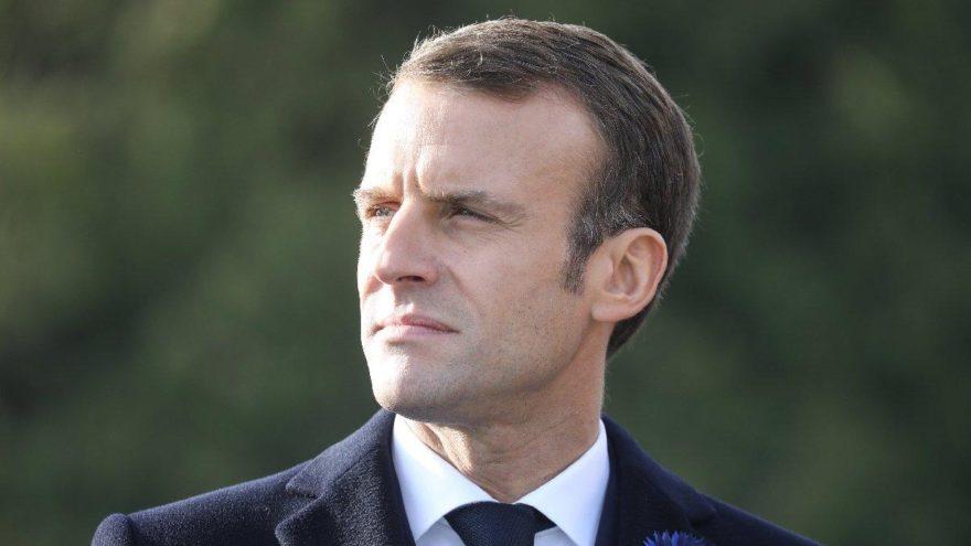 Fransa teyakkuzda… Macron'a suikast engellendi