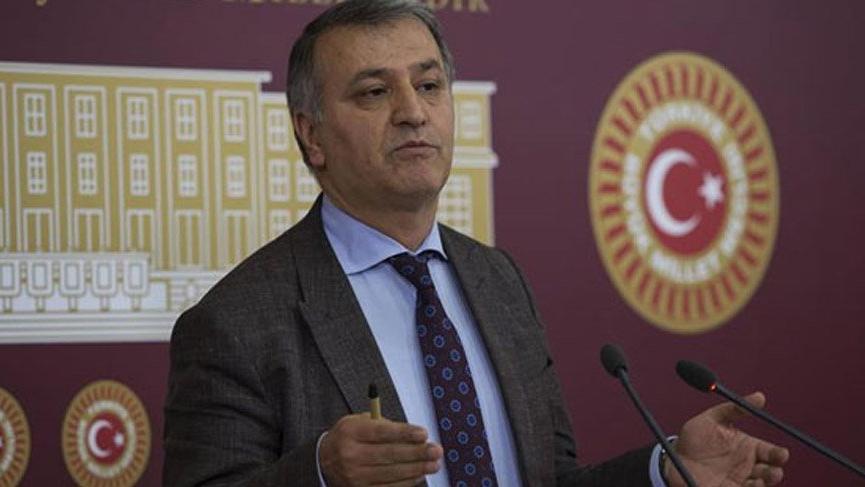 Son dakika... HDP'li vekile 2 yıl 6 ay hapis