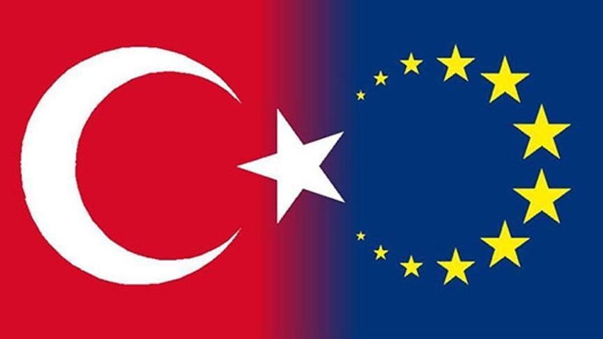 AB Türkiye Delegasyonu'ndan PKK açıklaması!