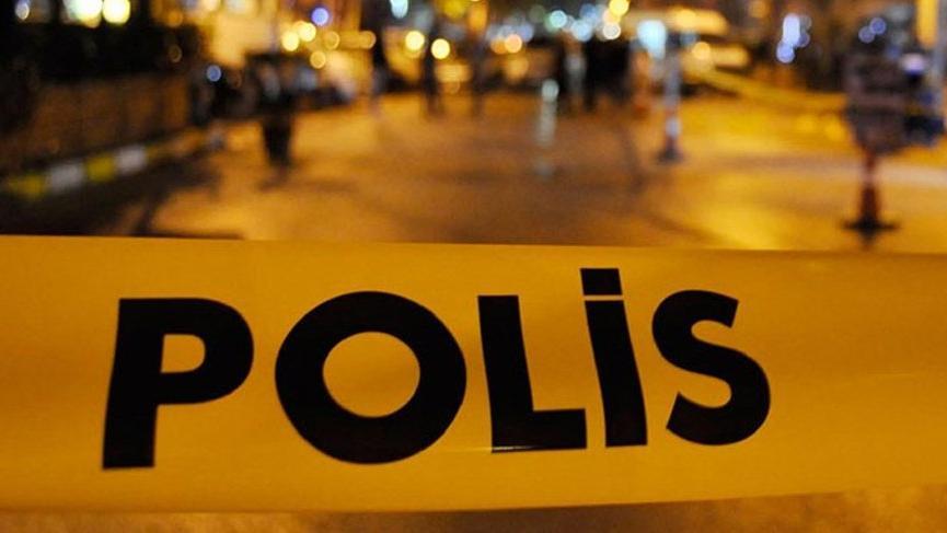 Diyarbakır'da silahlı saldırı: 1 ölü