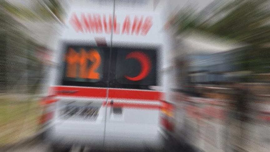 Yurtta kalan 17 öğrenci hastanelik oldu