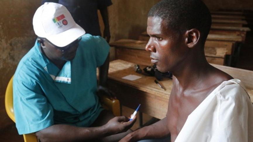 Eboladan 3 ayda 154 kişi öldü