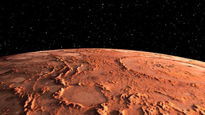 Dikkat! Mars Balık burcunda