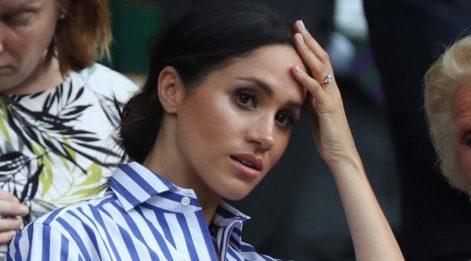 Meghan Markle ve Prens Harry'nin 5 milyon sterlinlik harcamaları İngilizler'i ayağa kaldırdı