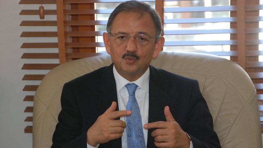 AK Parti Ankara Büyükşehir Belediye Başkan Adayı Mehmet Özhaseki Kimdir İşte Siyasi Geçmişi ve Kariyeri 99