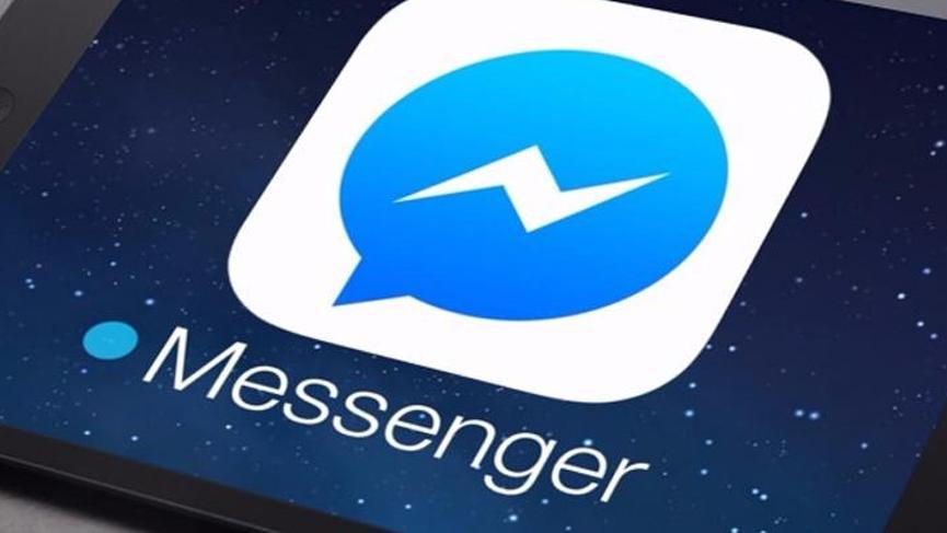 Facebook Messenger kullanıcılarına müjde! WhatsApp'taki o özellik geldi