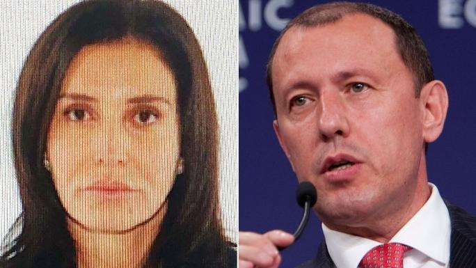 21 milyon dolar harcayan Azeri kadın gözaltına alındı! Tutuklanabilir