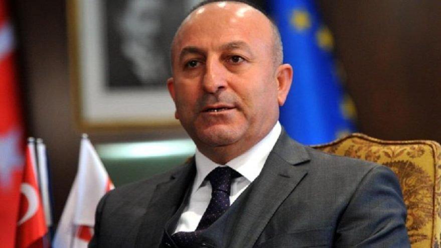 Çavuşoğlu'dan Kaşıkçı cinayetine ilişkin açıklama