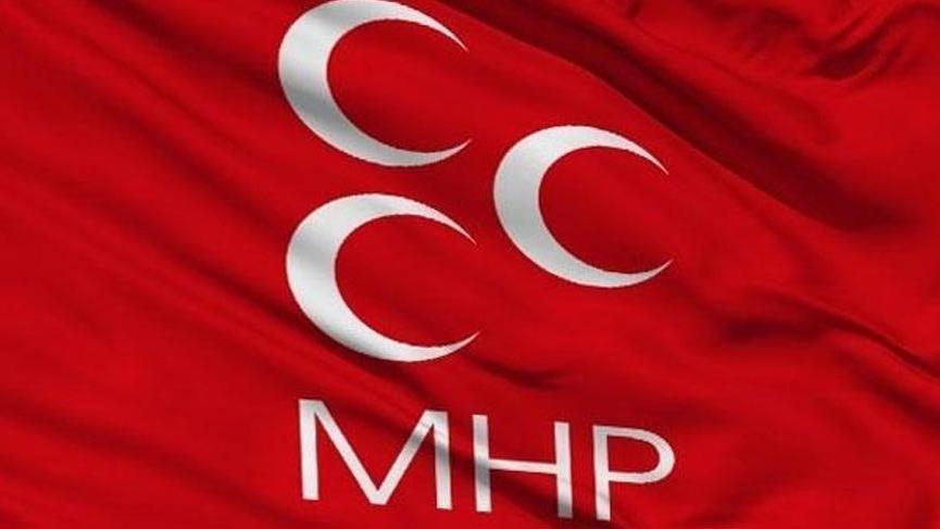 MHP'de 9 ilçe daha belli oldu!