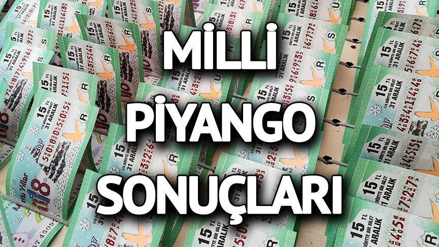 Milli Piyango sonucu: 9 Kasım MPİ çekiliş sonuçları açıklandı!