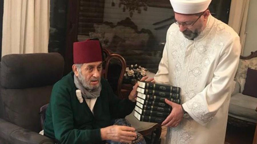 Diyanet İşleri Başkanı Ali Erbaş istifa etmeli mi?