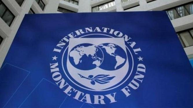 IMF: Türkiye 2019'da 0.4 büyüyecek