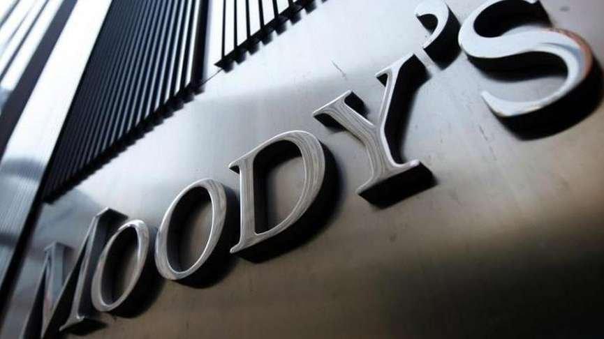 Moody's'den Türkiye için büyüme tahmini