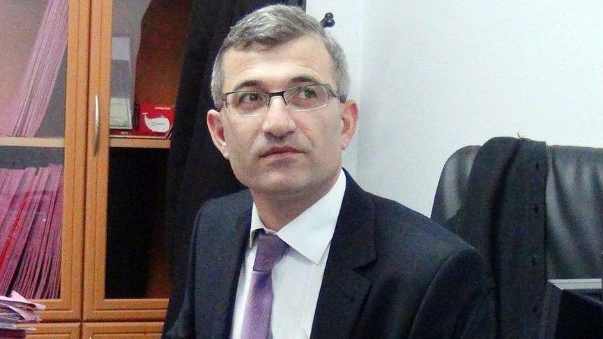 FETÖ'cü savcıya usulsüz dinlemelerden iddianame
