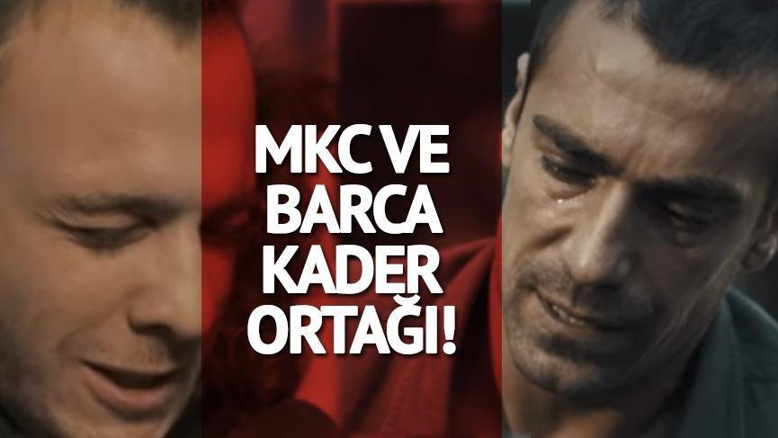 Demiray'dan MKC ve Barca'ya tuzak! Muhteşem İkili 4. yeni bölüm fragmanı yayında! (Muhteşem İkili 3. son bölüm izle)