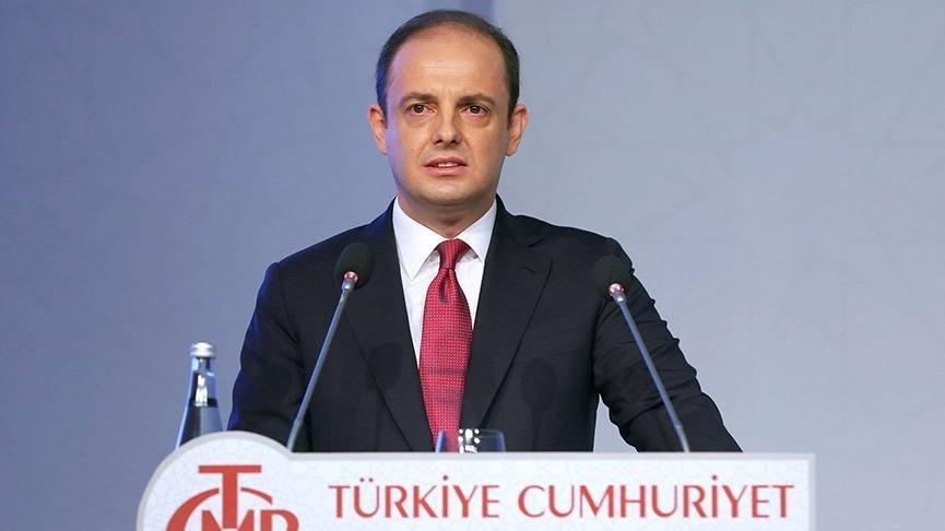 Merkez Bankası Başkanı: İç talep zayıflıyor, iktisadi faaliyet zayıfladı