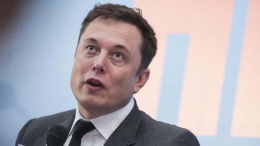 Musk'tan Kaşıkçı tepkisi: Suudilere yok