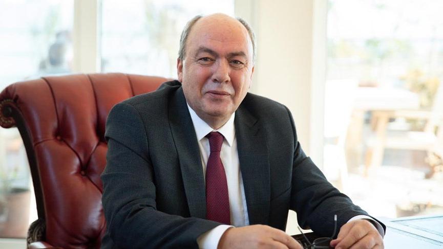 CHP'de adaylık yarışı: Mustafa Demircan da Kadıköy için adaylığını açıkladı