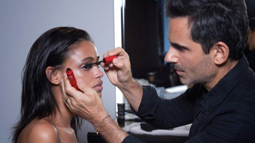 Nars'tan topaklanmaya son veren yeni ürün; Climax Mascara