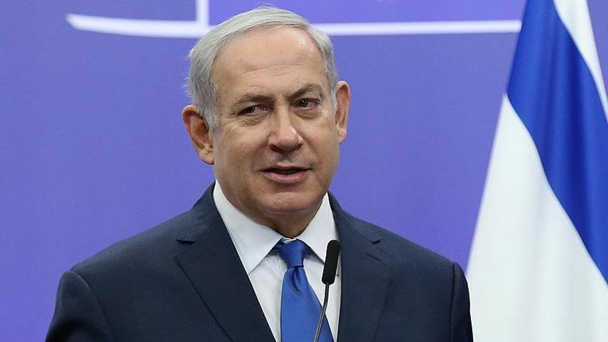 İran yaptırımına ilk tebrik İsrail'den geldi