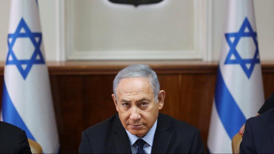 Netanyahu, 1 ay sonra Kaşıkçı hakkında konuştu
