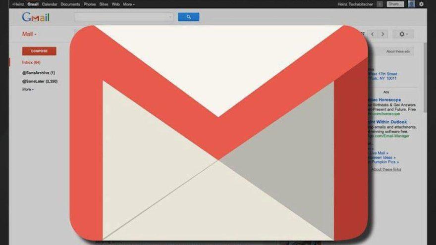 Gmail Giris Sayfasi Linki Gmail Da Nasil Oturum Acilir Teknolojiden Son Dakika Haberler