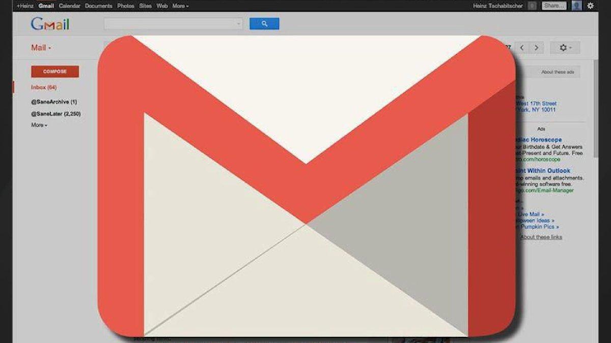 Gmail giriş sayfası linki: Gmail'da nasıl oturum açılır?