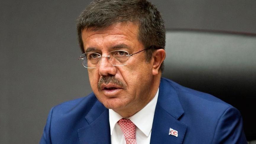 Nihat Zeybekci kimdir? AKP'nin İzmir adayı Nihat Zeybekci nereli?