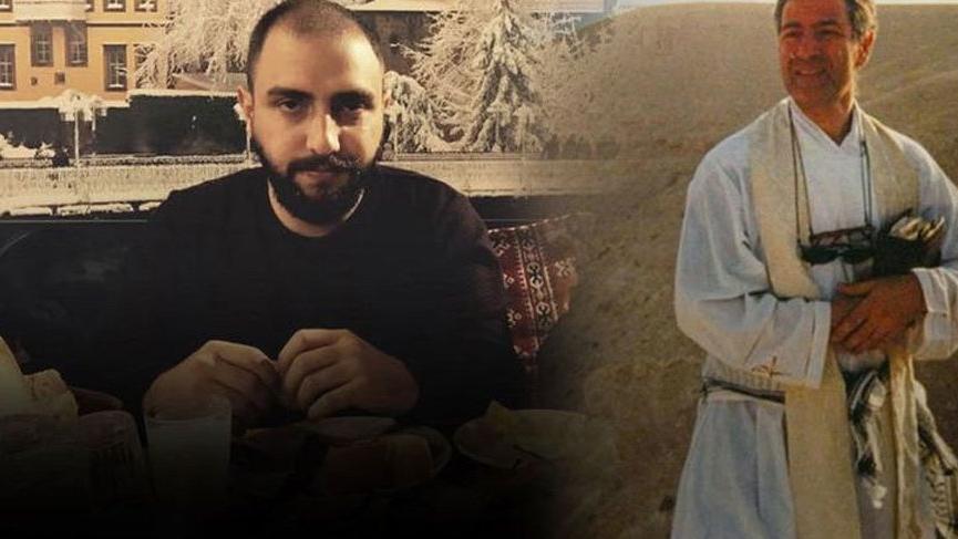 Rahip Santoro'nun katili Oğuzhan Akdin Bodrum'da vuruldu