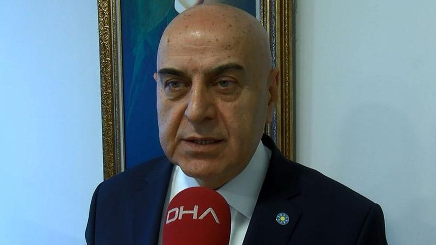 İYİ Partili Paçacı: Akşener, Yavaş'ı istedi