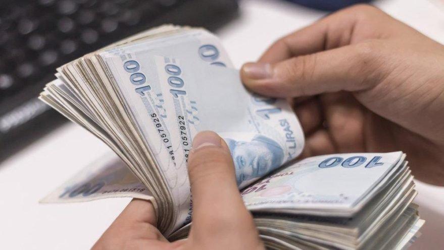 Yeni yılda emekli maaşları ne kadar olacak? İşte 2019 emekli ve memur maaş zammı…