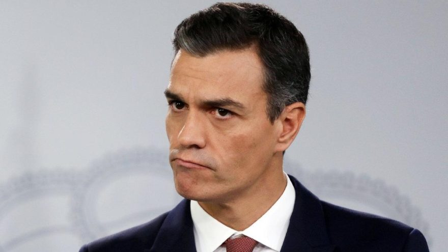 İspanya Başbakanı Sanchez'e suikast girişimi önlendi