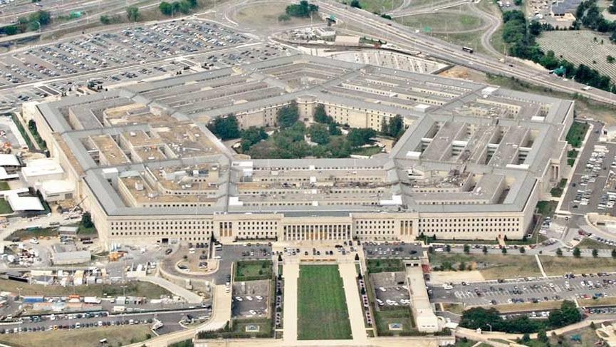 ABD Merkez Kuvvetler Komutanlığı skandal kitapçık için özür diledi