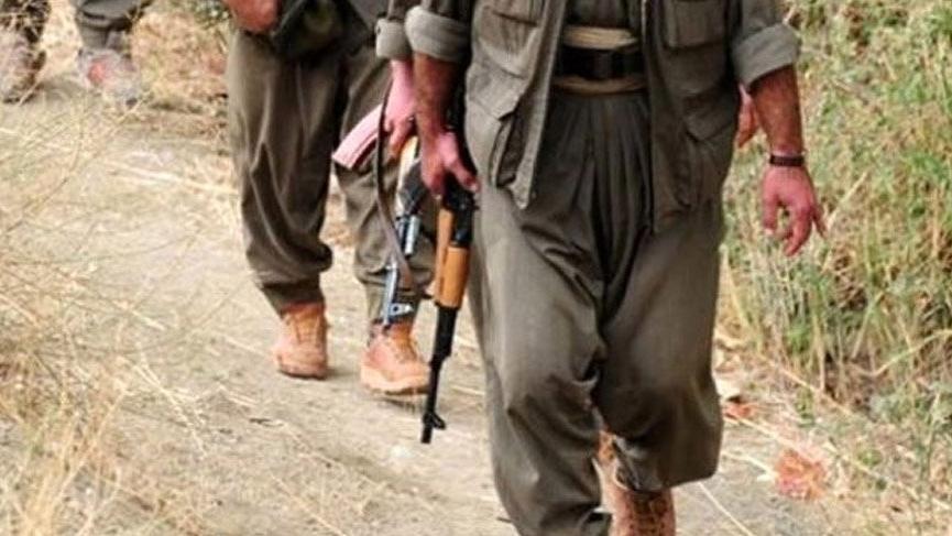 PKK'nın dağ kadrosunda kadınlara iğrenç tuzak