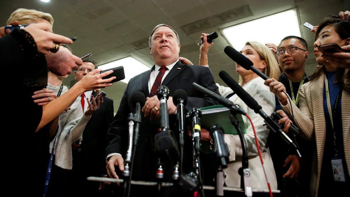 Kaşıkçı brifinginden sonra ortalık karıştı: 63 senatör 'evet' dedi