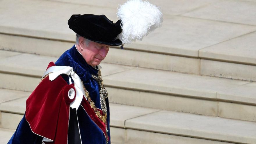 Prens Charles resmen duyurdu: Ben kral olunca…