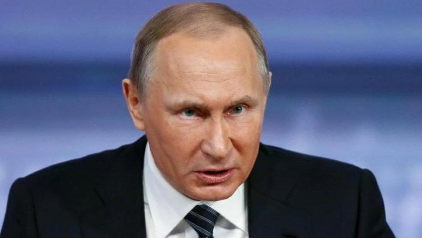Rusya'dan ABD'yi kızdıracak açıklama! 'İran'a yaptırımlar hukuka aykırı'