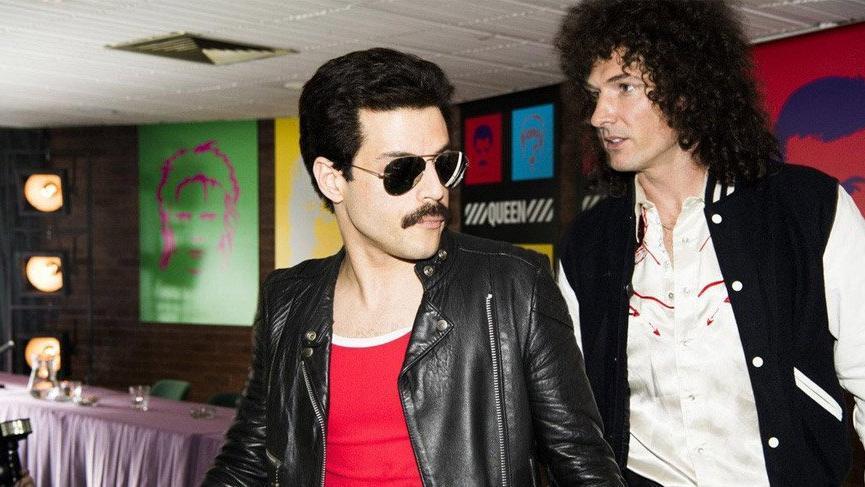 Freddie Mercury'yi canlandıran Rami Malek'ten ilginç açıklamalar