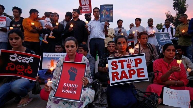 Hindistan'da dehşete düşüren iddia... Yoğun bakımdaki çocuğa tecavüz