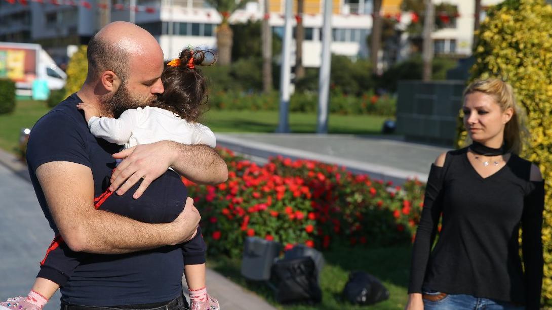 İzmir'de 2 yaşındaki öğrenciye darp iddiası