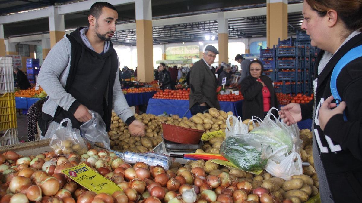 Son dakika: Soğanın fiyatı yüzde yüz zamlandı! Korkutan tahmin...