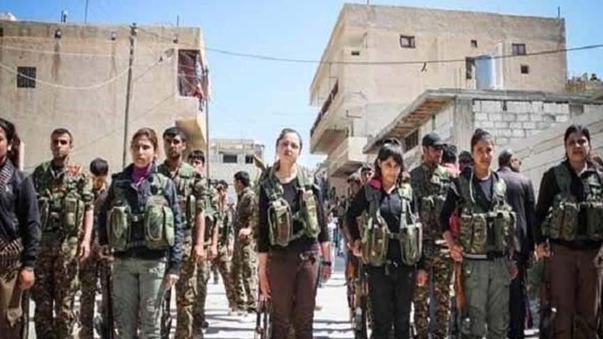 Terörist PKK çocuk yaştakileri ateş hattında kullanıyor