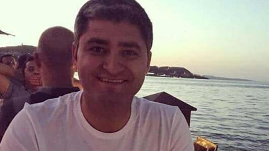 AKP'li başkan yardımcısının oğlu trafik kazasında öldü