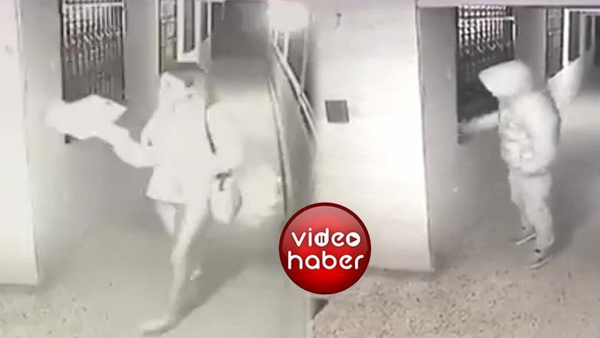 İzmir'de kadınlar diken üstündeydi, o sapık yakalandı
